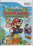 Video Game: Super Paper Mario