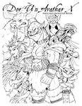 RPG Item: Dor Ün Avathar X