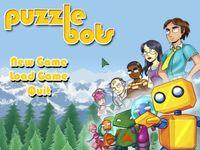 Video Game: Puzzle Bots