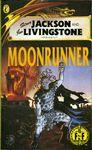 RPG Item: Book 48: Moonrunner