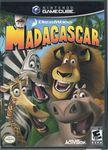 Video Game: Madagascar