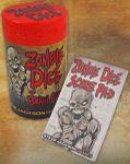 Board Game Accessory: Zombie Dice: Brain Case