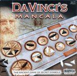 Board Game: DaVinci's Mancala
