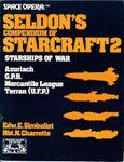 RPG Item: Seldon's Compendium of Starcraft 2