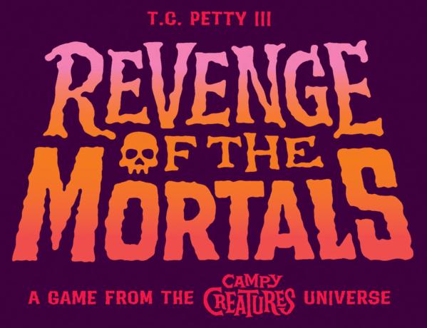Revenge of the Mortals