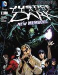 RPG Item: Justice League Dark - New Members!