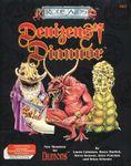 RPG Item: Denizens of Diannor