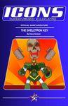 RPG Item: The Skeletron Key