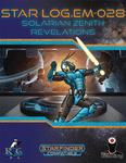 RPG Item: Star Log.EM-028: Solarian Zenith Revelations