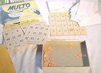 Multo Arithmetic Game (1955)
