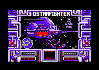 Video Game: 3D Starfighter