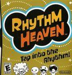 Video Game: Rhythm Heaven