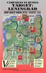 Board Game: Target: Leningrad