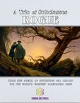 RPG Item: A Trio of Subclasses: Rogue