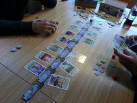 Board Game: Arena: Roma II