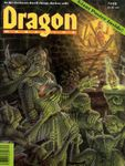 Issue: Dragon (Issue 152 - Dec 1989)