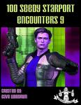 RPG Item: 100 Seedy Starport Encounters 9