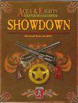 Board Game: Showdown