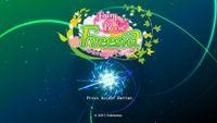 Video Game: Fairy Bloom Freesia