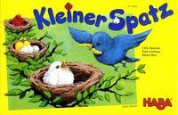 Board Game: Kleiner Spatz