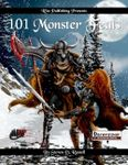 RPG Item: 101 Monster Feats