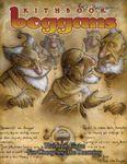 RPG Item: Kithbook: Boggans (C20)