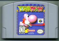 Video Game: Yoshi's Story