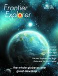 Issue: Frontier Explorer (Issue 15 - Winter 2016)