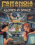 RPG Item: Clones in Space
