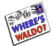 Video Game: Where's Waldo