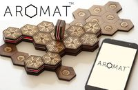 Board Game: Aromat