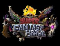 Board Game: Super Fantasy Brawl