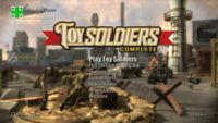 Video Game: Toy Soldiers Complete