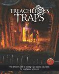RPG Item: Treacherous Traps