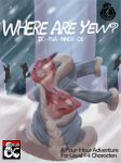RPG Item: DC-PoA-NN01-01: Where are Yew?