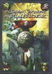 RPG Item: Plüsch, Power & Plunder (3rd edition)