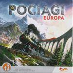 Board Game: Trans Europa