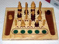 Board Game: Zaroc