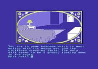 Video Game: Barney Brown and the Chicago Connection