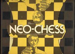 Neo-Chess Cover Artwork