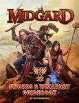 RPG Item: Midgard Swords & Wizardry Guidebook