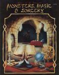 RPG Item: Monsters, Magic & Sorcery