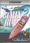 Video Game: Bimini Run