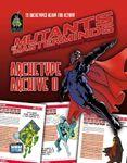RPG Item: Archetype Archive 0