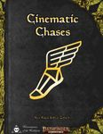 RPG Item: Cinematic Chases