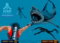 Video Game: ThunderJaws