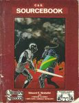 RPG Item: C & S Sourcebook (2nd Edition)