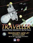 RPG Item: TA7: Traveller's Aide #7: Fighting Ships