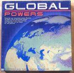 Board Game: Global Powers