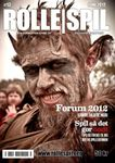 Issue: ROLLE SPIL (Issue 13 - Jun 2012)